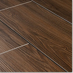 wood grain look tile
