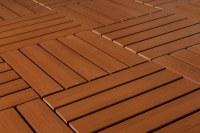 Kontiki Interlocking Deck Tiles - Engineered Polymer ...