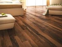 Chocolate Brazilian Pecan Flooring  Floor Matttroy