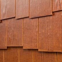 Cerber Fiber Cement Siding - Rustic Select Shingle Panels
