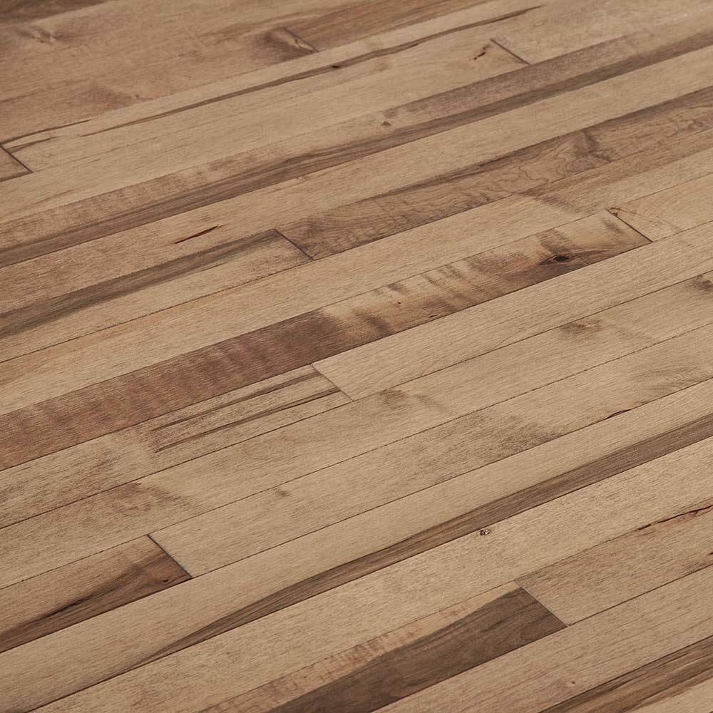 Silver Maple Wood Flooring
