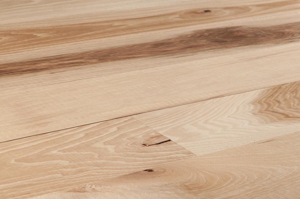 FREE Samples Tungston Hardwood  Unfinished Hickory