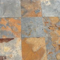 FREE Samples: Cabot Slate Tile California Gold / Natural ...