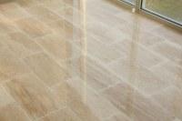 FREE Samples: Kesir Travertine Tile - Polished Beige ...