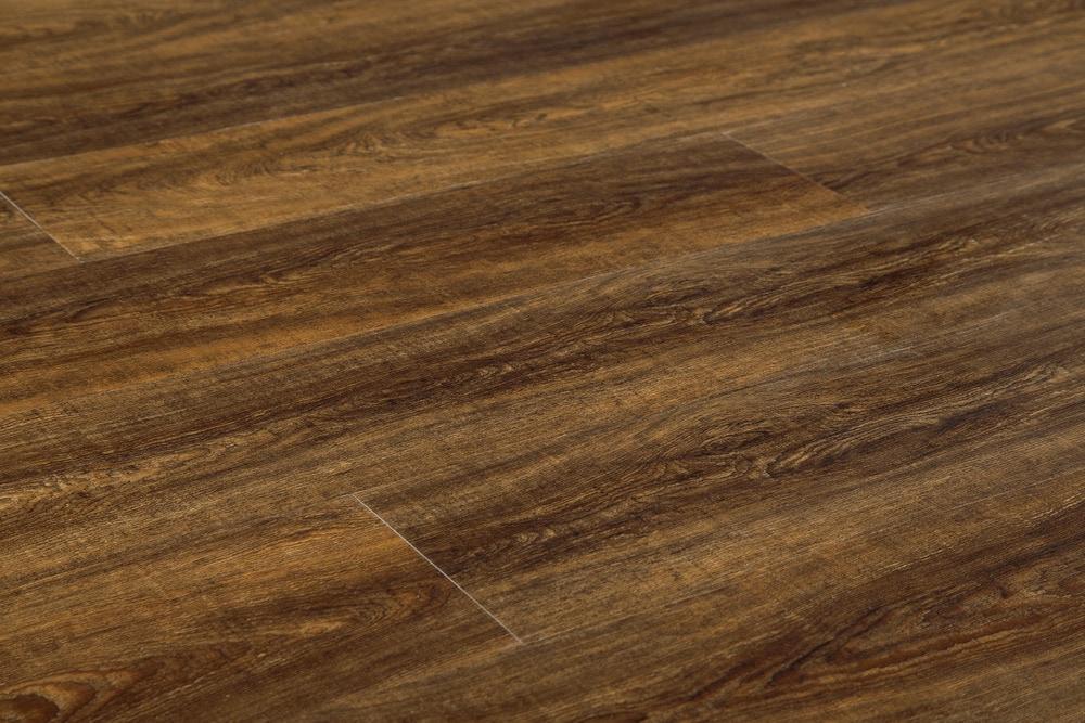 Plank Flooring