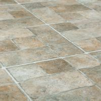 Vesdura Vinyl Tile - 1.2mm PVC Peel & Stick - Sterling ...
