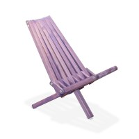 Glo Dea GloDea Beach Chair X30 1 / Bench Chair / Purple