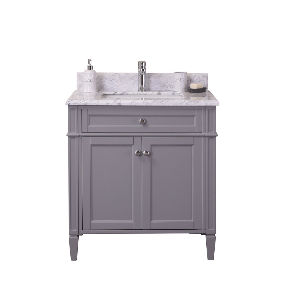 Vanities Bathroom Builddirect Golden Elite Cabinets Bathroom Vanities Sorel White