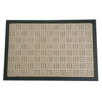 "Rubber-Cal - Wellington Carpet Doormats ""Wellington ..."
