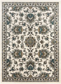 Tayse Rugs Kensington Collection Rugs Traditional KNS1117 ...