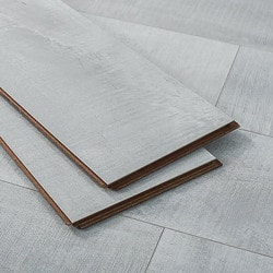 White Laminate Plywood