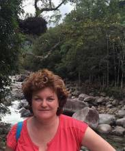 Megan Daintree Rainforest and Mossman Gorge