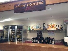 Poddy Dodgers Bar - Wilpena Pound Resort