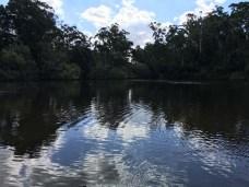 Jubilee Park lake