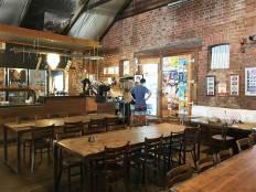 Inside Bridge Road Brewers Beechworth