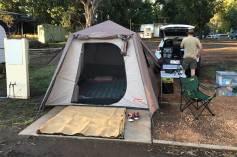 tent-campsite-concrete-slab
