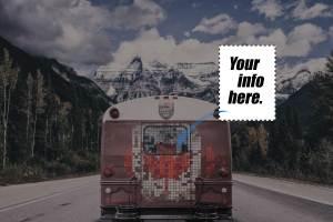 Million Dollar Bus Coming Soon