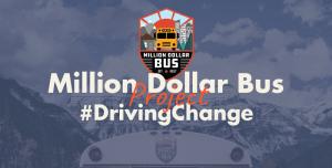 million dollar bus cover