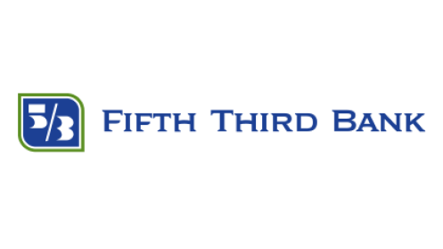 Image result for Fifth Third Bank  Logo