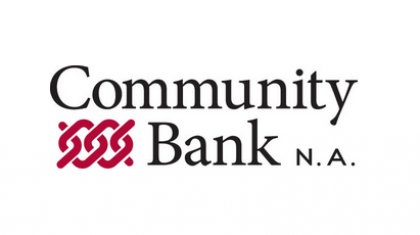 Community Bank, National Association Fees List, Health