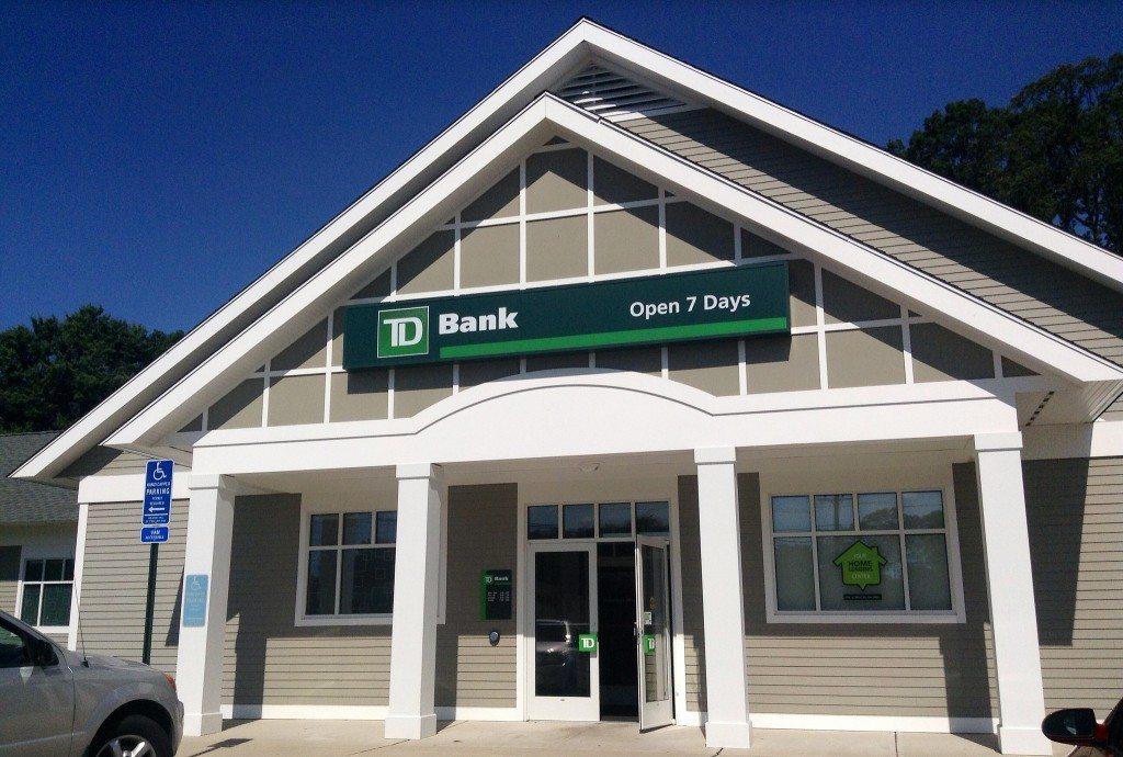 Td Bank Personal Loans Bad Credit