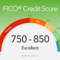 Does a perfect fico score exist no one has even seen one if it is