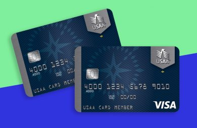 Getting a credit card is a fairly straightforward process that requires you to submit an application for a card and receive an approval or denial. Usaa Classic Visa Platinum Credit Card 2021 Review Mybanktracker