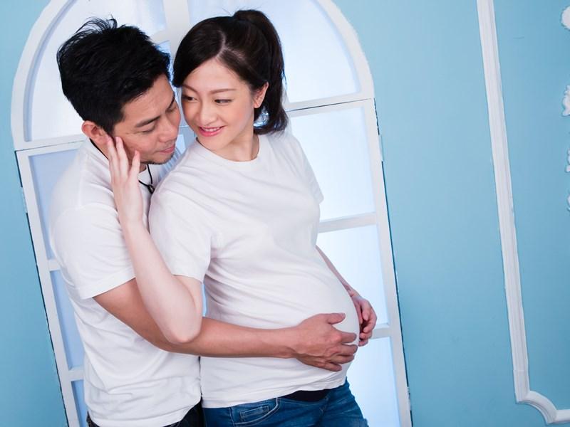 擺脫產前憂鬱癥這樣做!孕期也能輕鬆過 Mombaby 媽媽寶寶懷孕生活網