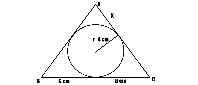 Geometry Problem on Incircle of Triangle: Illuminati