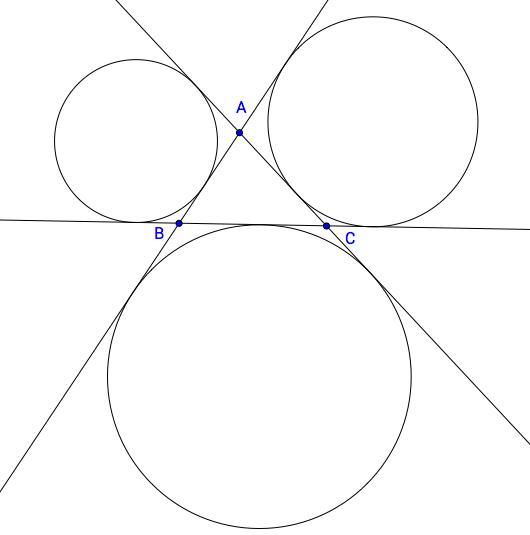 Three Lines, Th...
