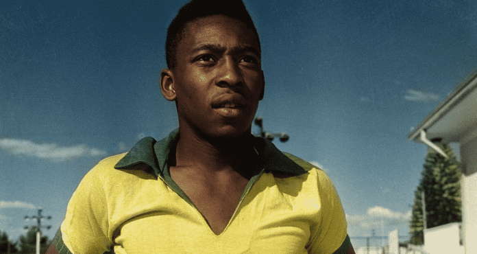 "All The Things We Learned From Netflix's New ""Pelé"" Documentary"