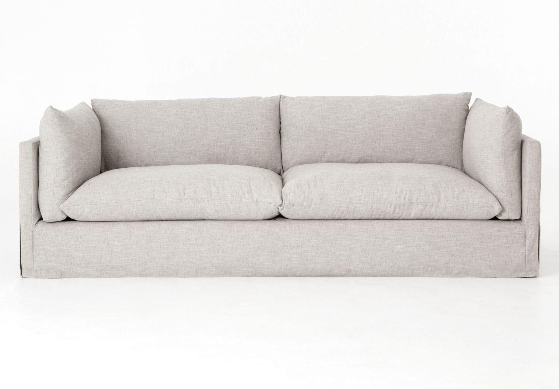 crypton fabric for sofas grey leather corner sofa next leslie in nimbus mecox gardens
