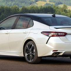 All New 2018 Camry Release Date Ukuran Wiper Grand Veloz Toyota