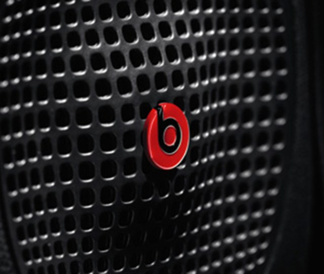 Youll Find A Beats By Dre Audio System In The Fiat Beats L