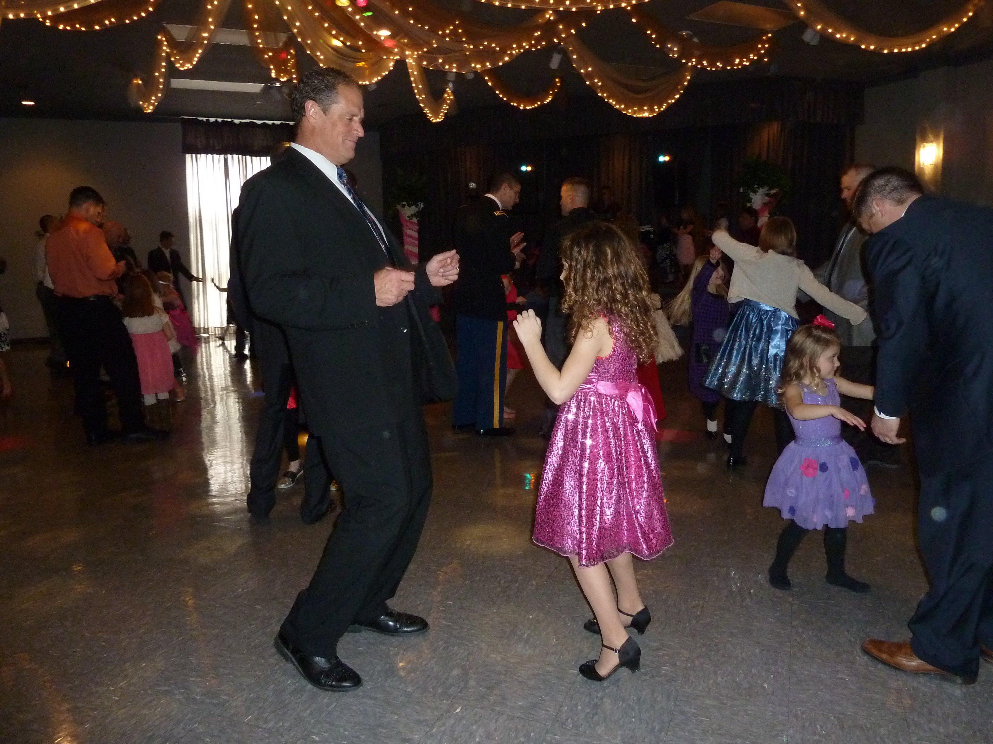 daddy daughter dance gillioz