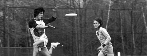 the best ultimate frisbee
