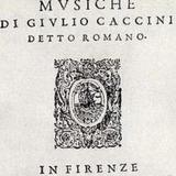 Ave Maria by Giulio Caccini