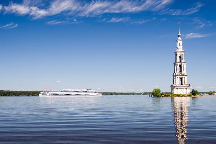 Volga River Cruise The Luxury Cruise Company