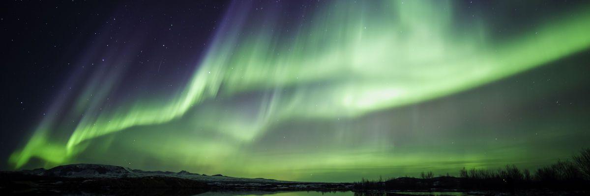 Best Time Go Iceland Northern Lights