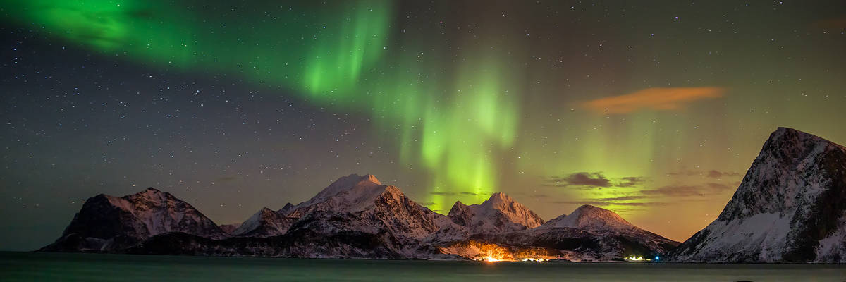 Can Northern Lights Be Seen Summer