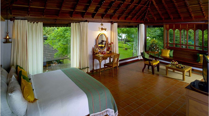 Kumarakom Lake Resort Kerala  Holidays 20192020  Luxury  TailorMade with Wexas Travel