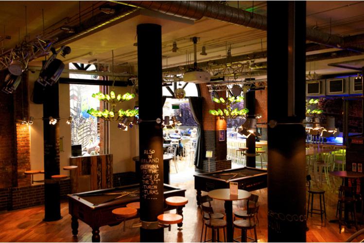 Premium Hostel  Dublin  Junggesellenabschied Ideen