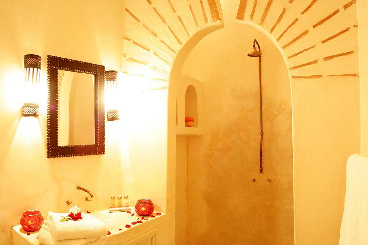 Crazy Riad pour mon EVJF  Marrakech