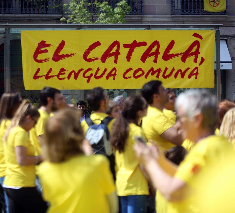 Resultat d'imatges de la llengua catalana