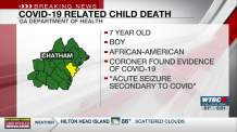 7-Year-Old Boy is Now the Youngest Person to Die From Coronavirus in Georgia