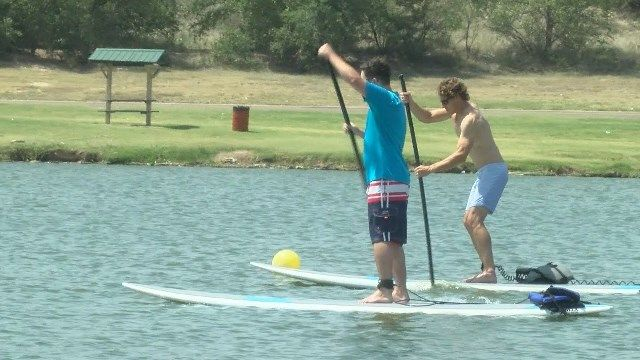 Funny Paddle Names