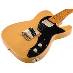 Telecaster Wiring Modern Und Vintage Generac Diagram Fender Player Short Scale Mn