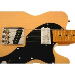 Telecaster Wiring Modern Und Vintage John Deere Lt166 Diagram Fender Player Short Scale Mn