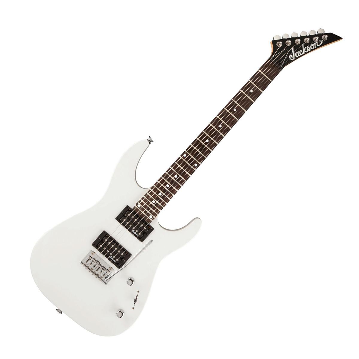 hight resolution of jackson js12 dinky electric guitar gloss white loading zoom jackson js12 dinky