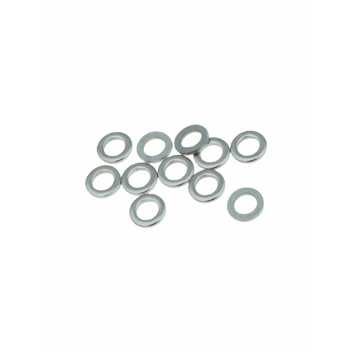 Gibraltar Tension Rod Washers, 12 Pack at Gear4music